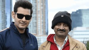 Mahesh Babu's emotional post for sound recordist touches hearts