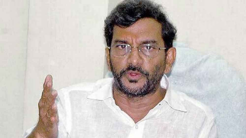 EC's green signal to Somireddy
