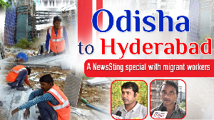 Migrant Workers: Journey from Odisha to Hyderabad