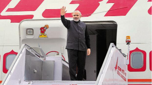 Modi to visit France, UAE, Bahrain to boost up ties