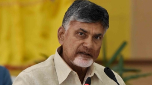 'Exit from NDA led to our loss',  Babu looking to reconcile?