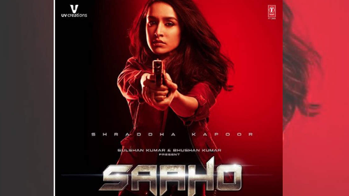 Saaho makers give fans a surprise