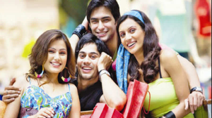 Indians have more best friends, says study