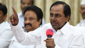 KCR issues ordinance exempts 28 organisations from 'office for profit'