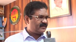 Kapu Corporation MD transferred without EC consent
