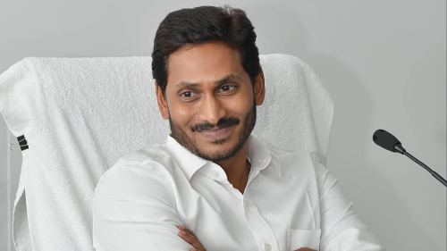 CM Jagan increases the salary of Asha workers to Rs. 10,000