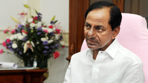 KCR's new assembly plan a violation of law : Telangana High Court