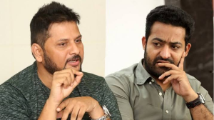 NTR's manager 'emotionally blackmailed' me for 'Ashok' : Surender Reddy