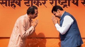 Shiv Sena and BJP continue to fight it out over seat sharing