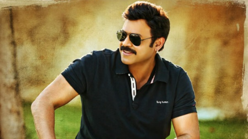 NewsSting - Another remake for Venkatesh