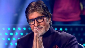 Chhatrapati Shivaji row: Amitabh Bachchan expresses apology
