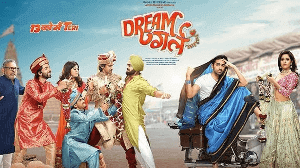 Ayushmann Khurrana's latest release 'Dream Girl' is a laughing riot
