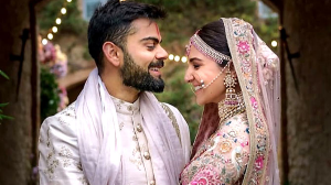 Anushka's mushy love for Virat on Insta
