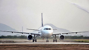 Passengers and Cargo are on rise from Vizag airport