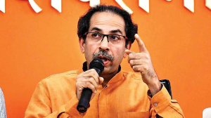 Shiv Sena to exit from NDA?