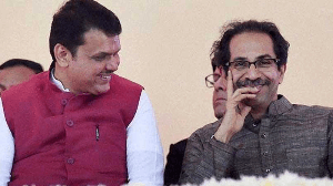 Shiv Sena readies itself as tie-up with BJP still uncertain
