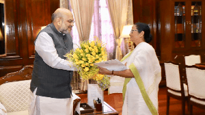 Mamata meets Shah, says flaws in NRC as 'genuine voters were left out'